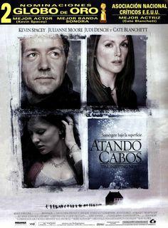 Atando cabos - The Shipping News