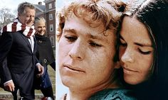 Love Story actors return to Harvard 45 years later after iconic film  http://www.dailymail.co.uk/news/article-3425993/Love-Story-actors-return-Harvard-45-years-later.html