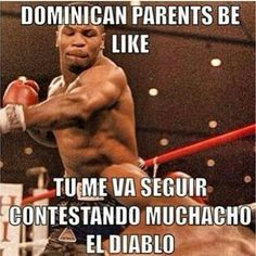 Funny Dominican Pictures