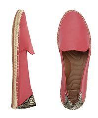 Reef Official Store, REEF SHADED SUMMER ES, red, Girls : Shoes : Leather, RF-008115