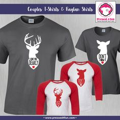 Valentine's Day Shirts | Dearly Design | Pressed 4 Fun | Valentine's Day Gifts