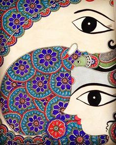 Ganesha- The beginning !!
