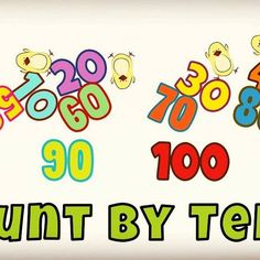 22 Our Counting Videos And Songs Counting Songs Songs Math Songs
