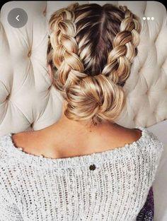Pretty Hairstyles, Easy Hairstyles, Girl Hairstyles, Wedding Hairstyles, Amazing Hairstyles, Protective Hairstyles, Braided Hairstyles Tutorials, Homecoming Hairstyles, Hair Tutorials