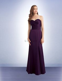 Bridesmaid Dress Style 1140 - Bridesmaid Dresses by Bill Levkoff