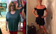Ez az anyuka 3 egyszerű változtatással 50 kg-ot fogyott! Íme a titka! - https://www.hirmagazin.eu/ez-az-anyuka-3-egyszeru-valtoztatassal-50-kg-ot-fogyott-ime-a-titka