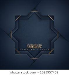 Ramadan Kareem islamic greeting with arabic calligraphy template design Ramadan Greetings, Eid Mubarak Greetings, Islamic Art Canvas, Canvas Art, Islamic Art Pattern, Pattern Art, Calligraphy Templates, Arabic Calligraphy, Eid Card Designs