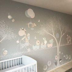Студио Living Room Decoration decorate my living room Baby Bedroom, Baby Room Decor, Nursery Room, Girls Bedroom, Living Room Decor, Wall Painting Frames, Baby Painting, Painting For Kids, Kids Graphics