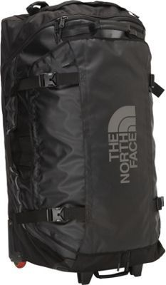 """The North Face Rolling Thunder - 36"""" Checked Wheeled Upright TNF Black - via eBags.com!"""