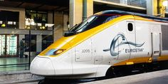 Travel by train from London to Paris on Eurostar with Rail Europe. Get info on classes of service & amenities for Eurostar and find things to do during your visit in London & Paris. Bon Plan Rome, Buy Train Tickets, Visit Versailles, The Channel Tunnel, Bon Plan Voyage, Rail Europe, Rail Pass, Airline Travel, Backpacker