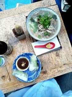 Du bist auf der Suche nach leckeren und empfehlenswerten Vietnamesen in München? Ich verrate dir heute meine Lieblinge und gebe dir drei Adressen für vietnamesische Restaurants in München!