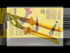 kiềm Stanley 84-006 được thiết kế thông minh, tạo ma sát cao nên tránh trơn trượt, chống oxy hóa, móp méo, biến dạng nhờ được gia công tỉ mỉ bằng kim loại cao cấp. Có khả năng cách điện lên đến 1000V nhưng lại sở hữu thiết kế nhỏ, có thể cất giữ gọn gàng trong hộp đồ nghề để mang đi xa làm việc.Các loại kìm cách điện tốt nhất, giá rẻ: http://www.tools.vn/danh-sach/kiem-cach-dien-vde-408.html