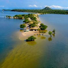Blog da Gavioli: Alter do Chão, o Caribe do Brasil