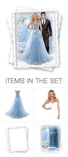 """Prom Queen"" by itsablingthing ❤ liked on Polyvore featuring art"