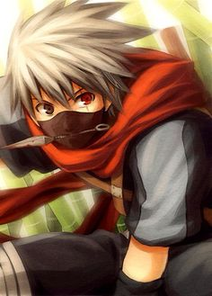Another significant character from the Naruto series is Kakashi Hatake. Naruto Shippuden Sasuke, Naruto Kakashi, Anime Naruto, Naruko Uzumaki, Naruto Fan Art, Naruto Oc Characters, Naruto Series, Naruto Pictures, Chibi