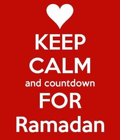"99 Days To Go for Ramadan! With Ramadan just around the corner it's time to pull up our socks…"" Muslim Women, Ramadan, Keep Calm, Islam, Corner, Socks, Inspiration, Biblical Inspiration, Stay Calm"