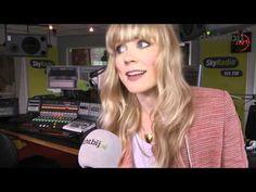 Ilse DeLange is eerste SkyRadio-dj