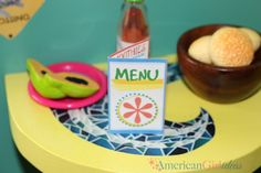 DIY Lea Clark's Fruit Stand • American Girl Ideas - DIY Lea Clark's Fruit Stand Once we brought Lea's collection home we immediately knew that the fruit stand had to be replicated! This is such fun piece so we are very happy to share the measurements and plans we made to replicate it. I hope this helps those of you who are out of the …