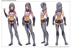 Character designs of the main duo for my animated sci-fi military senior project from rough design to finished turnarounds Character Model Sheet, Character Poses, Female Character Design, Character Modeling, Character Design Inspiration, Comic Character, Character Concept, Concept Art, Character Design Animation