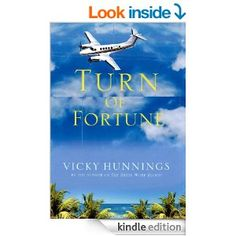 Amazon.com: Turn Of Fortune eBook: Vicky Hunnings: Books