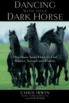 Dancing with Your Dark Horse: How Horse Sense Helps Us Find Balance, Strength, and Wisdom // Chris Irwin