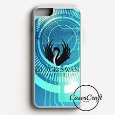 Black Swan iPhone 7 Plus Case   casescraft
