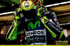 Valentino Rossi VR46 Official #ValenciaGP2015