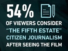 The Fifth Estate, Opinion Poll, Poll Results, Get Tickets, Benedict Cumberbatch, Journalism, Citizen, Thriller, Infographic