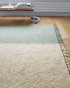 The Bold rug, designed by Hella Jongerius for Danskina