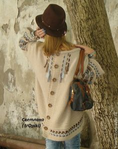 Knitting Wool, Vintage Style Outfits, Pulls, Knit Jacket, Vest, Knitting Designs, Knitting Patterns, Knitwear, Knit Fashion