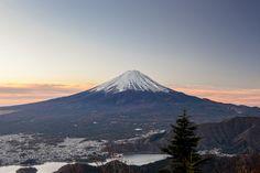 Good morning! Fuji