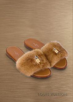 cf08372139a9 Lock It Flat Mule. Buy Louis VuittonLouis ...