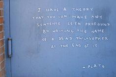 Banksy in NY