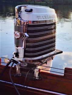 457 best Old outboards images on Pinterest | Outboard motors, Antique cars and Vintage boats