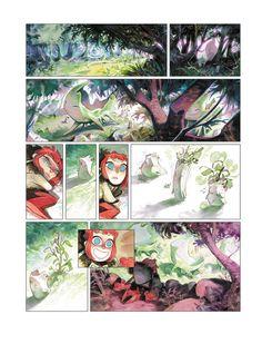 Aurore page 24 by EnriqueFernandez on deviantART