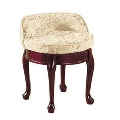 Delmar Low Back Swivel Vanity Stool, LOW BACK, IVORY DAMASK by Home Decorators Collection, http://www.amazon.com/gp/product/B0026I6AD0/ref=cm_sw_r_pi_alp_nt-Xqb05MBR7G