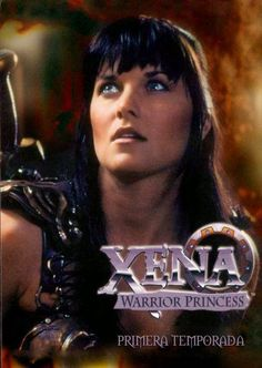 Xena Warrior Princess Season 1 Episode Someone is trying to kill Princess Diana, so Xena has to protect her. Since Xena and Diana are physically identical, they exchange their roles so Xena can discover who's the killer. Best Tv Shows, Favorite Tv Shows, Mejores Series Tv, Capas Dvd, Xena Warrior Princess, Kino Film, Old Shows, Tv Episodes, Vintage Tv