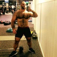 Diary of a Built Guy : Photo