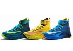 New Nike Hyperrev Colorways