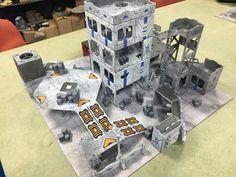 Game Terrain
