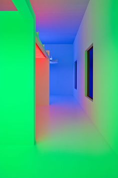 cory arcangel gradient - Google Search