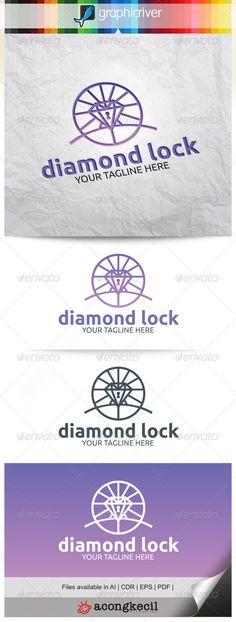 Diamond Lock V.3