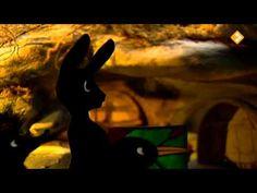 Verhalen van de boze heks:32. De vlindervlieger