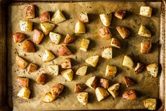 // How to Roast Any Vegetable in 4 Steps