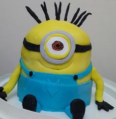 Menion cake