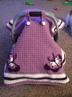 New Crochet Baby Blanket Ideas Car Seats 63 Ideas Crochet Bebe, Knit Or Crochet, Baby Blanket Crochet, Crochet For Kids, Crochet Crafts, Crochet Projects, Crochet Blankets, Baby Patterns, Crochet Patterns