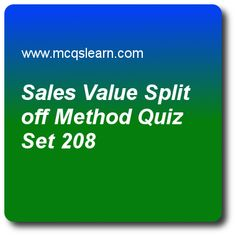 Cost Allocation and Costing Systems Quiz - MCQs Questions and Answers - Online Cost Accounting Quiz 170 Accrual Accounting, Accounting Course, Quiz With Answers, Trivia Questions And Answers, Economic Value Added, Question And Answer, This Or That Questions, Price Strategy