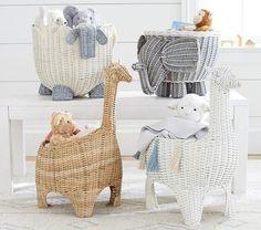 Baby Nursery Ideas For Boy Elephant Pottery Barn Kids Ideas Baby Bedroom, Baby Boy Rooms, Baby Room Decor, Baby Boy Nurseries, Nursery Room, Kids Rooms, Safari Nursery, Nursery Themes, Safari Bedroom