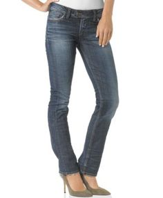 I found this amazing Ladies Silver Jeans ' Tuesday' at nomorerack ...