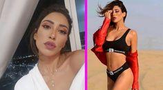 Grande Fratello Mila Suarez in topless My World, Gossip, Fashion, Home, Moda, Fashion Styles, Fashion Illustrations